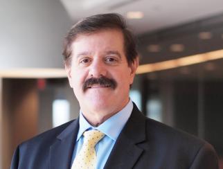 Bob Moraca, NRF VP of Loss Prevention
