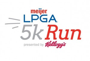 The Meijer LPGA Classic presented by Kraft added another community event to tournament week A 5K Run and Breakfast
