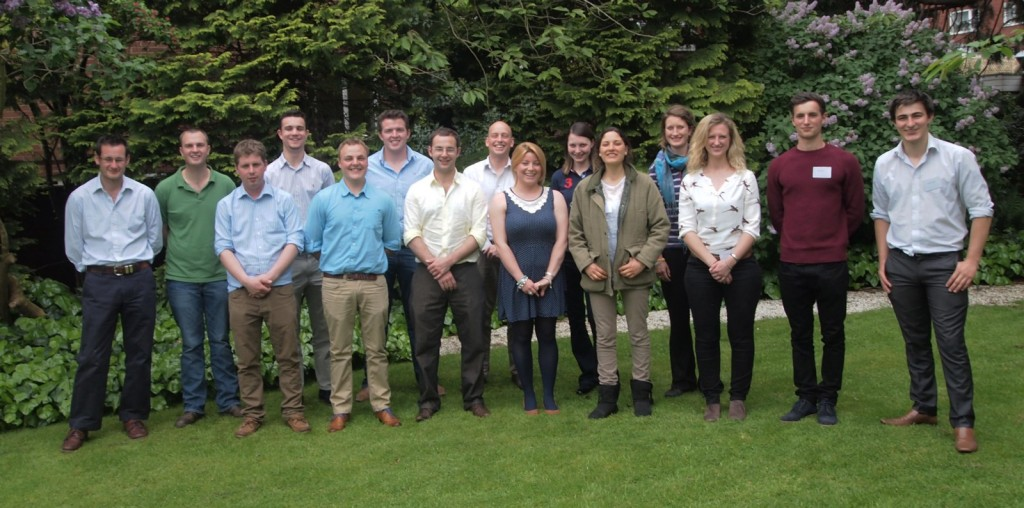 The second application window for Tesco's Future Farmer Foundation will open on Friday 20 June