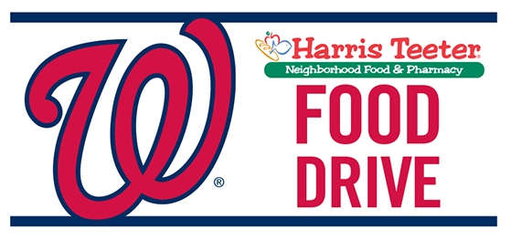 Harris Teeter hosts food drive now through Aug. 4, 2014 to support its local food bank partners