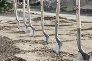 Meijer continues its investment in the city of Detroit with groundbreaking ceremony for second supercenter at the site of the former Redford High School