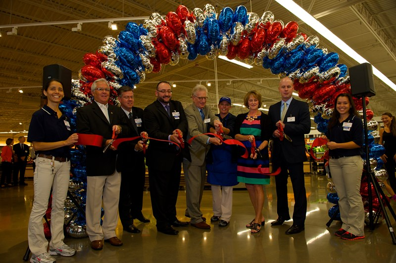 EPR Retail News | Meijer opened two new 190,000-square-foot