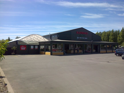 Raeward Fresh Marshland to double its retail space