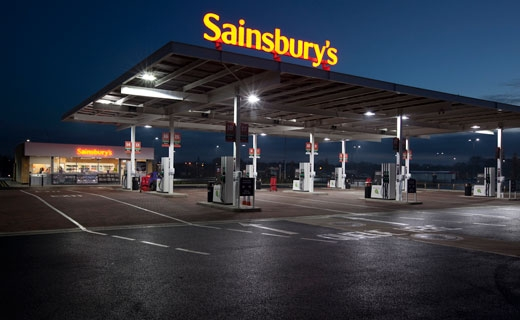 Sainsbury's announces £200 million corporate 'green' loan to invest in on-going carbon reduction and sustainability projects