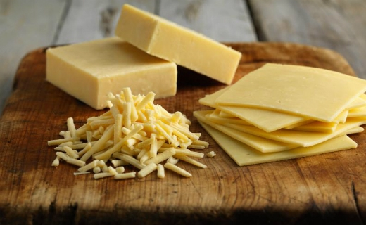 By Sainsbury's Mature Cheddar awarded Reserve Supreme Champion at this year's Nantwich Cheese Festival