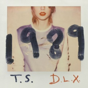 """Exclusive edition of Taylor Swift's fifth studio album """"1989"""" to be available only at Target"""