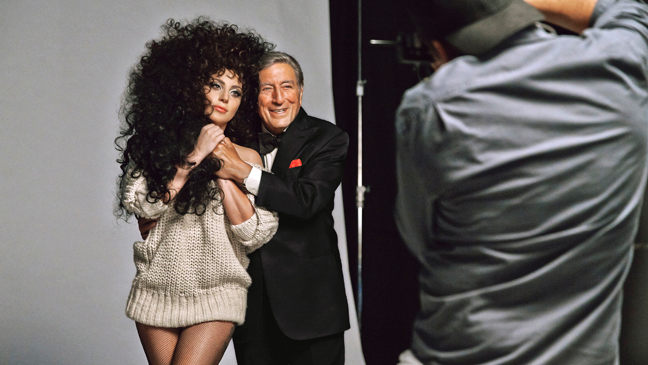 H&M announces Tony Bennett and Lady Gaga will star in its Holiday campaign for 2014
