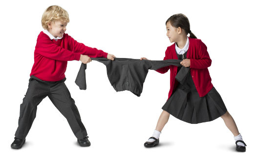 Sainsbury's put their Back To School range to the test to create durable, high quality uniforms at surprisingly low price