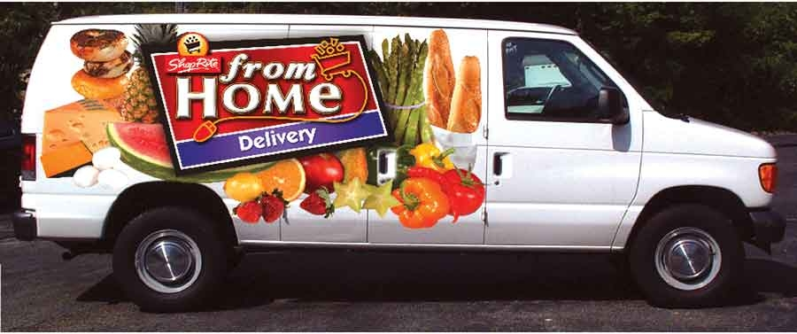 Food Delivery Service Long Island