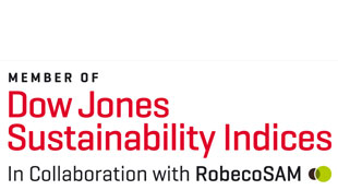 Ahold included in the Dow Jones Sustainability World Indices (DJSI) for the sixth consecutive year