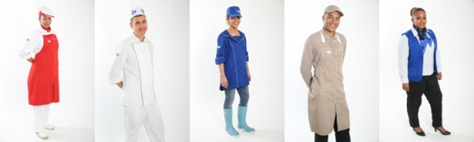 Carrefour France launches new range of comfortable and fashionable uniforms for its in-store staff