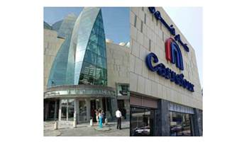 Carrefour partner and franchise the Majid Al Futtaim Group opened two new stores under the Carrefour banner in Dubai