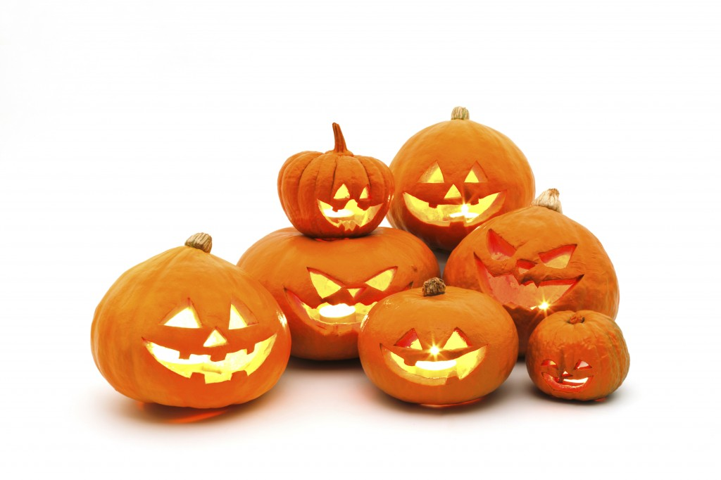 ICSC Halloween Consumer Spending Survey: Average household plans to spend $125 this year on Halloween-related items