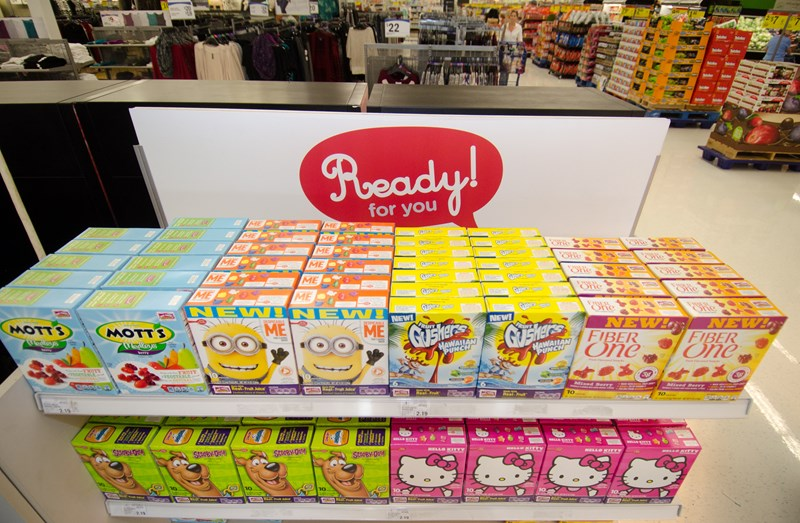 Meijer launches 'Ready! For You' food solutions program to help busy families serve up simple meals and snacks at home
