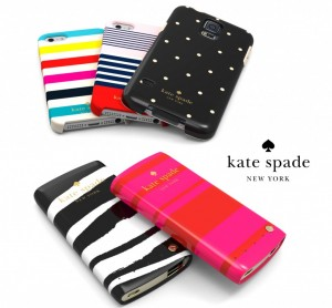New collection of exclusive tech accessories from kate spade new york to arrive at Best Buy