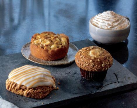 Starbucks to serve La Boulange® bakery products starting September 2