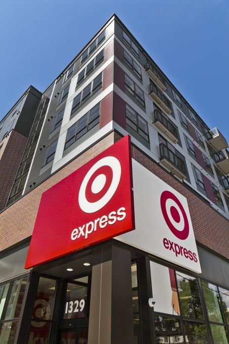 Target Corp. to open its sixth TargetExpress store in the South Park area of San Diego in July 2015