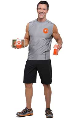 7-Eleven® becomes the first retailer to offer Tony Horton Kitchen Foods