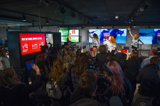 Argos hosted first UK Google+ Hangout on Air from its digital store