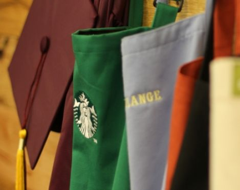 More than 1,000 Starbucks partners to take advantage of the Starbucks College Achievement Plan at Arizona State University