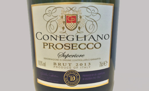 Sainsbury's reduces alcohol content of its Taste the Difference Prosecco Conegliano without compromising on taste