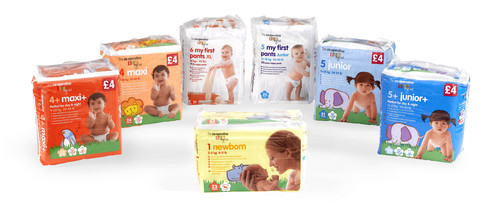 The Co-operative Food expands range of trusted baby products