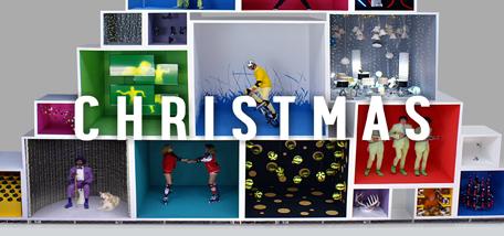 Argos' 2014 Christmas advertisement launches onto TV screens