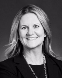 Jacqueline Hourigan Rice, Senior Vice President, Chief Risk and Compliance Officer