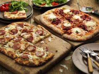 The Co-operative Food named the UK's number one 'Convenience Store Pizza Retailer' of the year at the Pizza, Pasta and Italian Food Association 2014 Awards
