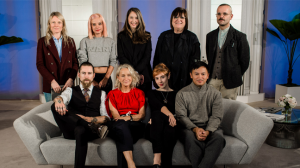 H&M announces the finalists chosen from the world's leading design schools for the H&M Design Award 2015