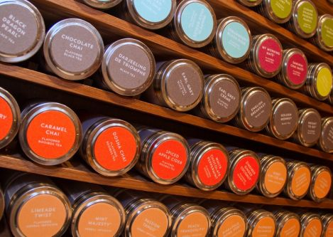 Starbucks: This first-of-its-kind Teavana® store in Seattle elevates the tea experience for tea lovers