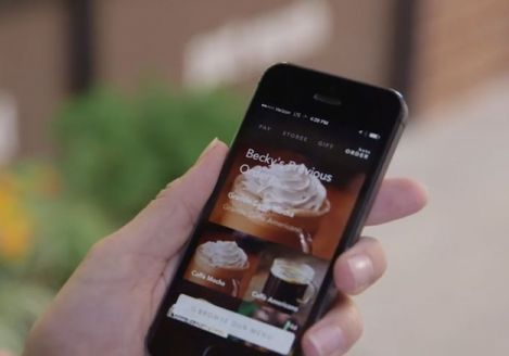 Starbucks introduces Mobile Order & Pay in Portland, Oregon and nationally beginning in 2015