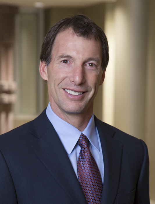 CBL & Associates Properties, Inc. President Stephen D. Lebovitz nominated for ICSC Chairmanship