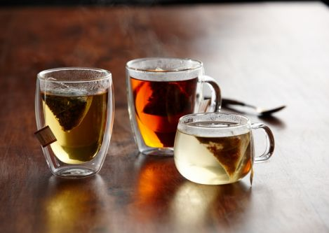 Starbucks celebrates National Hot Tea month with the launch of 10 new Teavana hot brewed teas in the U.S. and Canada