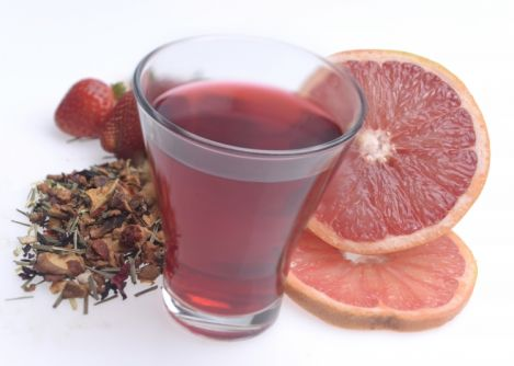 Teavana celebrates National Hot Tea Month with the launch of the new Winterberry Green Tea Blend