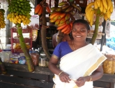 19 companies donate money to Whole Planet Foundation for microloans in 61 countries