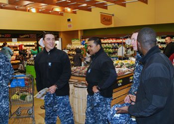 Defense Commissary Agency: Military Saves Week, Feb. 23-28