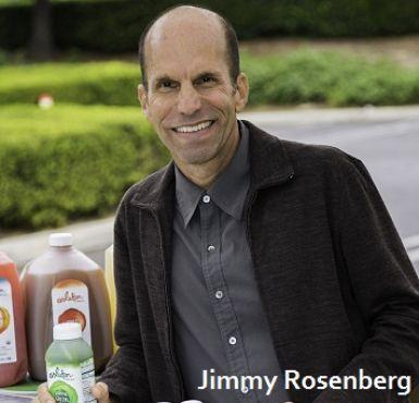 Evolution Fresh founder Jimmy Rosenberg on picking the right green juice