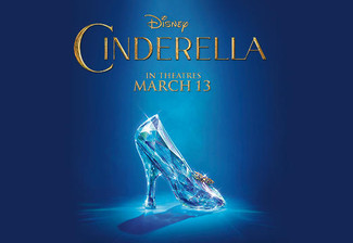 "JCPenney launches a special line of products to celebrate the release of Disney's ""Cinderella"""