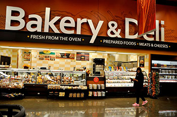 Defense Commissary Agency seeks new contractor for its deli and bakery services in 22 commissaries