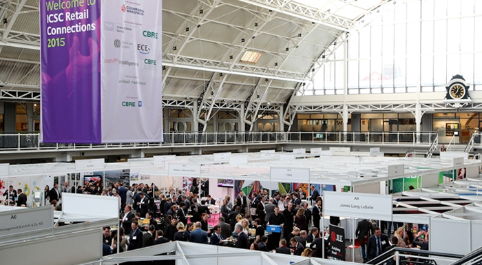 Immochan to attend the Retail Connections on March 25 in London