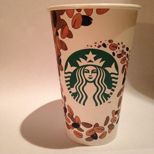 Starbucks Partner Cup Contest CA