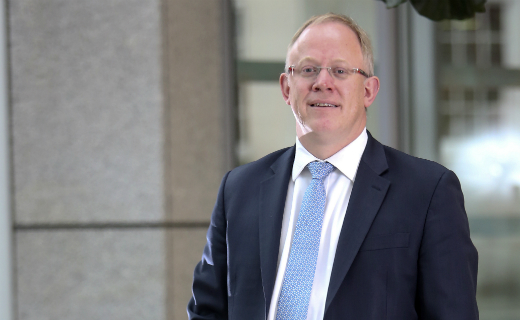 J Sainsbury plc: Chief Financial Officer John Rogers will expand his role to include Business Development