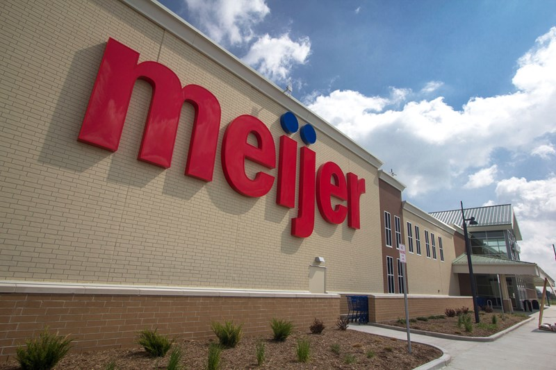 Meijer opens its first two Wisconsin supercenters in Grafton and Kenosha
