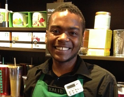 The 12-year joint initiative between Starbucks Canada and PCRS on track to graduate 100 disconnected and disadvantaged B.C. youth this year