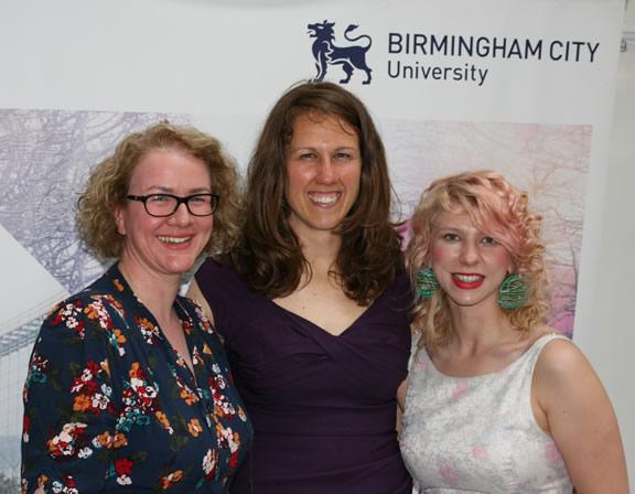 Argos chooses Birmingham School of Jewellery student Danielle Laurent to produce an exclusive jewellery collection