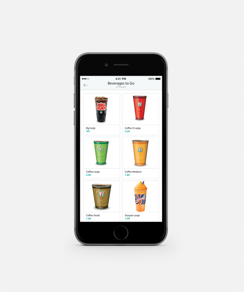 7-Eleven partners with Postmates for On-Demand Delivery in Austin