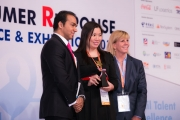 ASW receives ECR Recognition Award (Digital category) in the ECR Asia Pacific Conference