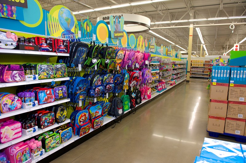 Meijer Drops Prices on More than 300 Items to Help Back-To-School Shoppers Prepare Early