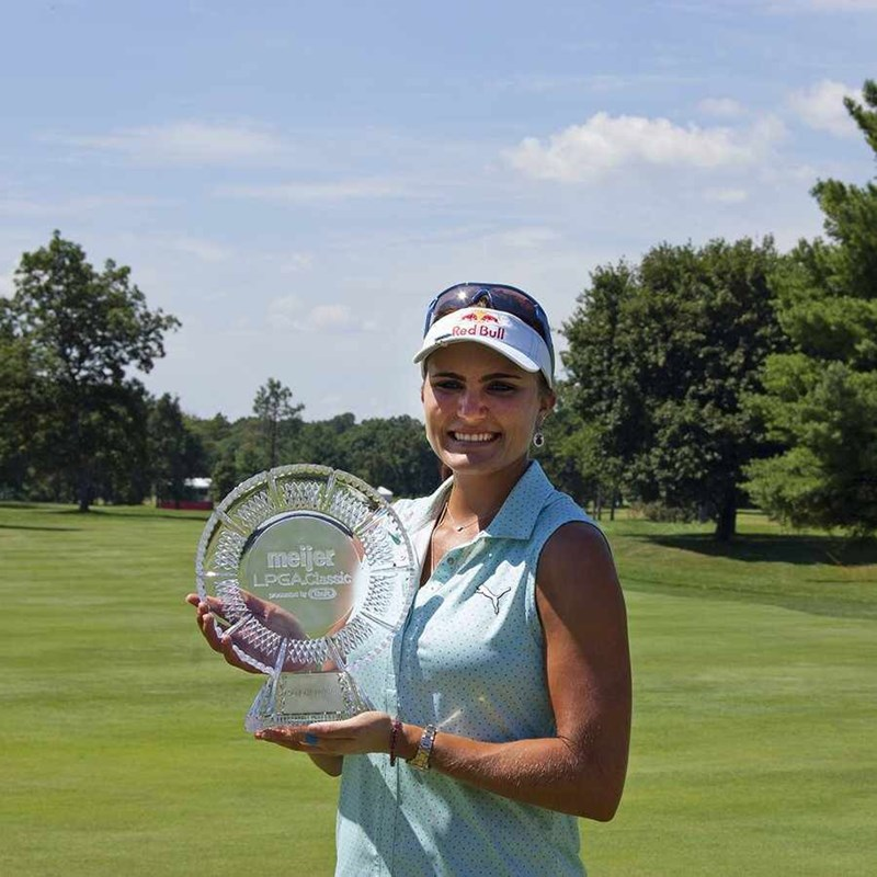 Epr Retail News Meijer Lpga Classic Presented By Kraft